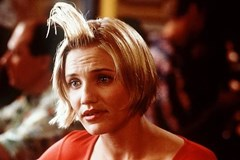 Cameron Diaz in Theres Something About Mary