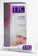Astroglide TTC - Astroglide TTC is a special formulated sperm-friendly lubricant.