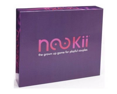 Review: Nookii, 'The Grown Up Game for Playful Adults'