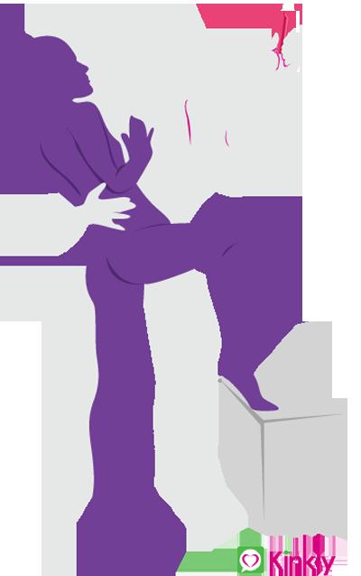 Tango Sex Position