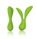 Leaf Vitality - An innovative twist on a classic rabbit vibrator.