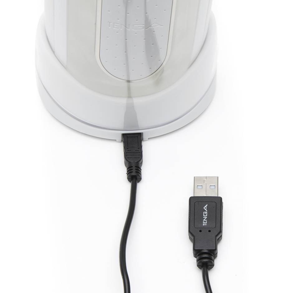 Tenga Flip Zero Charging