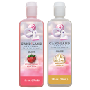CANDiLAND SENSUALS - Body Glide 2-Pack - A pack of two deliciously-flavored lubricants.