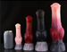 Tucker the Equinine - Tucker the Equinine is a dildo produced by Bad Dragon.