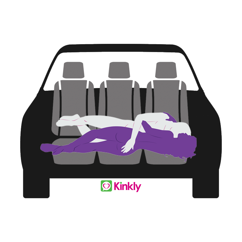 Sex car positions