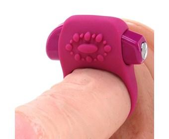Jopen Key Halo - Vibrating cock ring