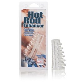 California Exotic Hot Rod Enhancer - Erection enhancement sleeve.