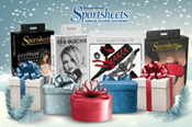 25% Off Your Order at Sportsheets