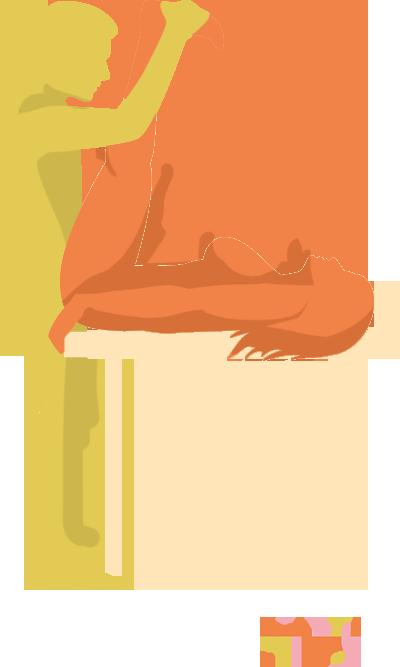 Mermaid Sex Position