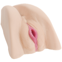 Doc Johnson Stefani Moregan's UR3 Pocket Pussy - 