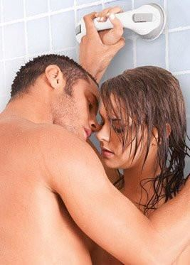 6 Things That'll Take Shower Sex from Awkward to Super-Sexy