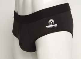 SpareParts HardWear PETE - Comfortable briefs created exclusively for soft packing.