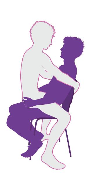 Pitcher's Mound Sex Position