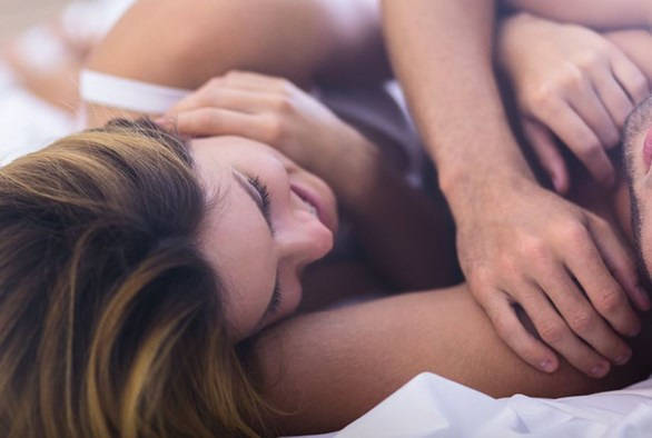 5 Intimate Sex Positions Designed to Bring You Closer (Literally!)