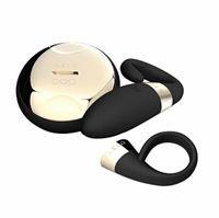 LELO ODEN 2 - A couples vibrator/cock ring combination with remote control.