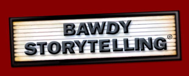 Bawdy Storytelling Podcast