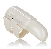 California Exotic Micro Finger Tingler - A powerful finger massager.