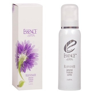 Jopen Essence - Rejuvenate Personal Moisture Control - A PH-Balanced personal moisturizer with essential oils