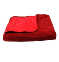 Liberator Fascinator Throe - A large, snuggly throw blanket designed to keep bedding and furniture spotless.