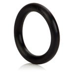 California Exotic Rubber Ring Black Small - Rubber adornment rings.