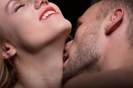 Can rebound sex help me get over my ex?