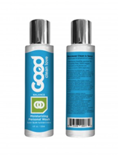 Good Clean Love Bio-Match Balance - Bio-Match Balance is a moisturizing personal wash produced by Good Clean Love.
