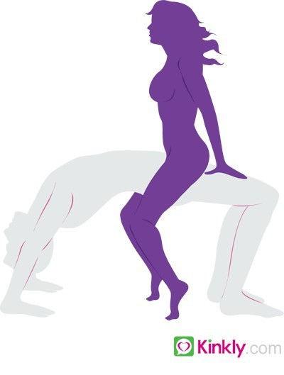 The Bridge Sex Position