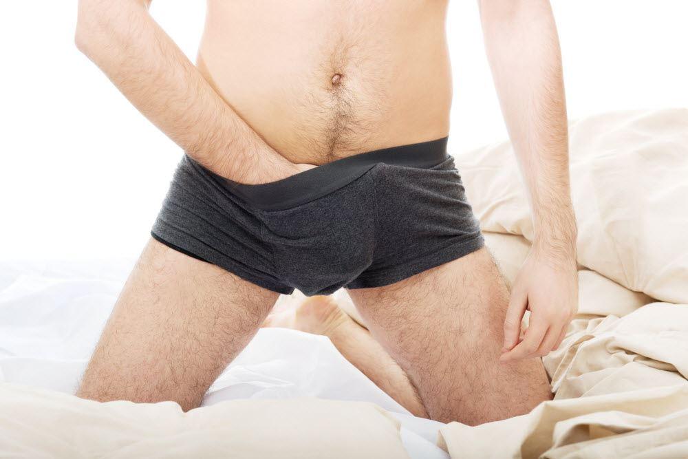 special briefs for masturbation