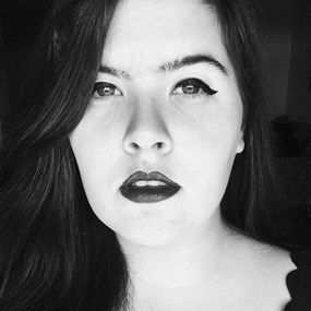 Sex Blogger of the Month: Sarah Brynn Holliday of Formidable Femme