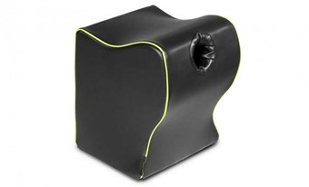 Liberator Top Dog Mount for Fleshlight - A sturdy vinyl mount designed for simulating doggy-style positions.