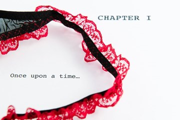 How Writing (Not Reading) Erotic Fiction Can Benefit Your Sex Life