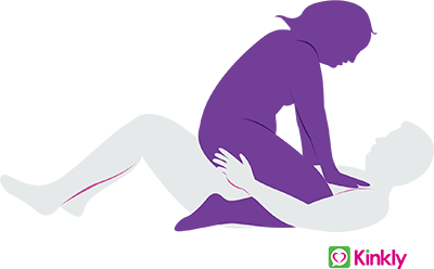 Cowgirl: 8 More Awesome Sex Positions for Big, Beautiful Bodies