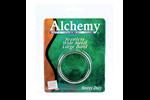 California Exotic Alchemy Metallics - Metal Band - Large - Erection enhancement ring.