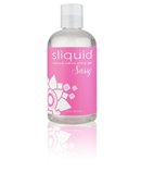 Sliquid Sassy - A water based, water-soluble anal gel personal lubricant.