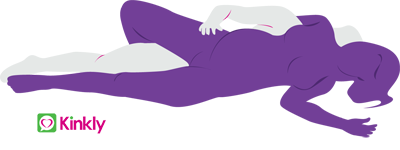 Ladle of Love Pregnant Sex Position