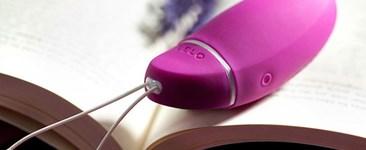 LELO Luna Smart Bead Kegel Trainer