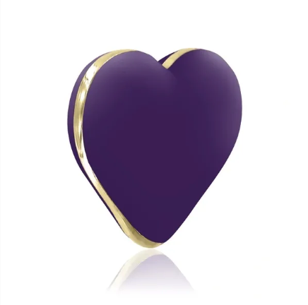 Rianne S Heart Vibe vibrator