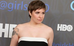 I Don't Think Lena Dunham Is a Child Molester. Here's Why.