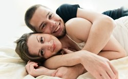 Why 'Comfort Sex' Rocks - and How to Have Some