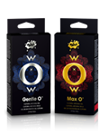 Wet Lubricants - Max O and Gentle O