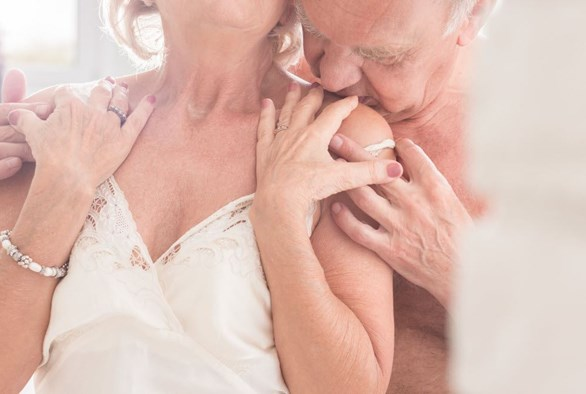 How to Reframe Your Sexual Beliefs As You Age