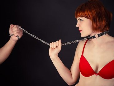 A Day in the Life of a 24/7 Submissive