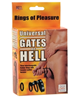 California Exotic Universal Gates Of Hell - Erection enhancement harness.