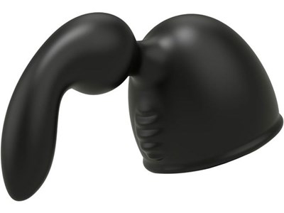 O-SPOT - O-WAND attachment for internal and external stimulation.