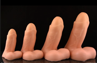 The Ultimate Fantasy - The Ultimate Fantasy is a dildo produced by Bad Dragon.