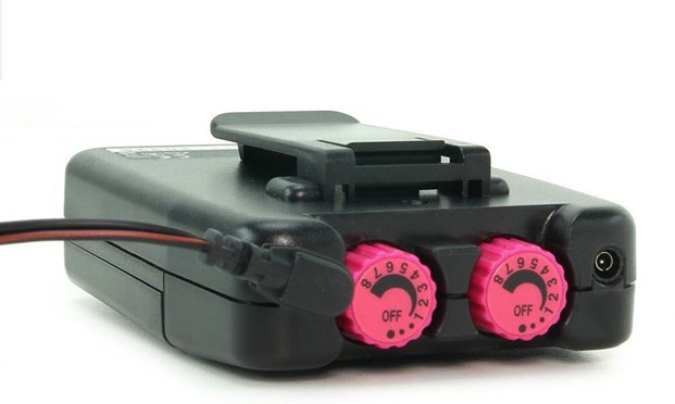 Mystim Pure Vibes Nervstimulator TENS machine