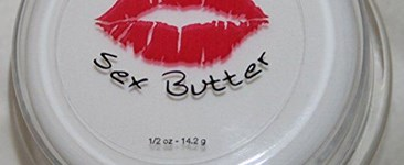 Review: Sex Butter Personal Lubricant