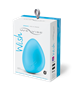We-Vibe Wish - A little vibrator that offers deep vibration and versatile application.