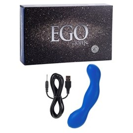 Jopen Ego e5 - A prostate massager with a silent operation