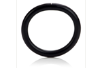 California Exotic Quick Release Erection Ring - Rubber erection ring.